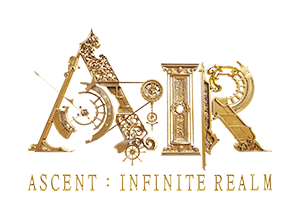 A:IR (Ascent: Infinite Realm) — ELYON в России