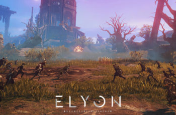 elyon gameplay 2020